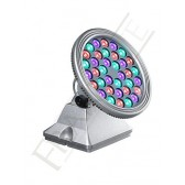 Franklite EXT6579RGB Exterior Floodlight RGB LED