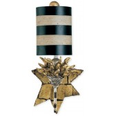 Flambeau FB/AUDUBON1 Audubon 1 - Light Wall Light