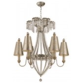 Flambeau FB/MAIDEN VOY6 Maiden Voyage 6 - Light Chandelier