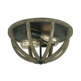 Feiss FE/ALLIER/F WW Allier Flush Mount
