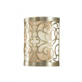 Feiss FE/ARABESQUE1 Arabesque 1 - Light Wall Light