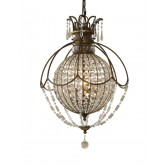 Feiss FE/BELLINI3 Bellini 3 - Light Chandelier