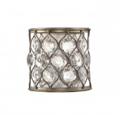 Feiss FE/LUCIA1 Lucia 1 - Light Wall Light