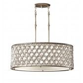 Feiss FE/LUCIA/P/A Lucia Pendant Light