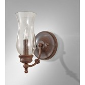 Feiss FE/PICKERINGL1 Pickering Lane 1 - Light Wall Light