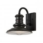Feiss FE/REDDING2/S RB Redding Station Small Wall Lantern