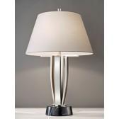 Feiss FE/SILVERSHORETL Silvershore 1 - Light Table Lamp