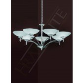 Franklite FL2006/7 Fizz 7 Light Fitting