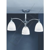 Franklite FL2087/3 Emmy 3 Light Fitting