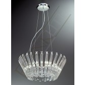 Franklite FL2231/9 Imagine 9 Light Pendant
