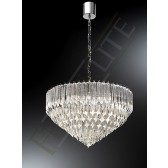 Franklite FL2266/6 Valentina 6 Light Pendant