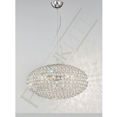 Franklite FL2273/6 Marquesa 6 light Pendant