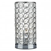 Frost Touch Table Lamp