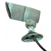 Garden Zone GZ/BRONZE2 Bronze Spot Light - Verdigris