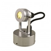 Garden Zone GZ/ELITE3/S Elite LED Multi Directional Wall Light