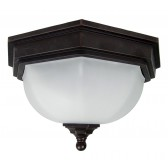 Garden Zone GZH/FF12 Fairford Celing Flush Lantern
