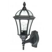 Garden Zone GZH/LB1 Ledbury Wall Lantern