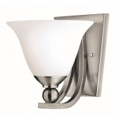 Hinkley Lighting HK/BOLLA1 Bolla 1 - Light Wall Light