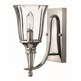 Hinkley Lighting HK/CHANDON1 Chandon 1 - Light Wall Light