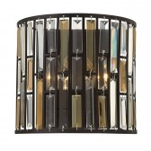 Hinkley HK/GEMMA2/A VBZ Gemma 2-Light Wall Light