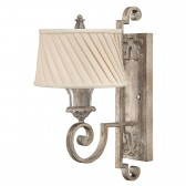 Hinkley HK/KINGSLEY1 Kingsley 1-Light Wall Light