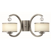 Hinkley Lighting HK/MONACO2 Monaco 2 - Light Wall Light
