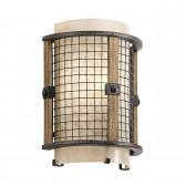 Kichler KL/AHRENDALE1 Ahrendale 1-Light Wall Light