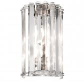 Kichler KL/CRSTSKYE2 Crystal Skye 2-Light Wall Light