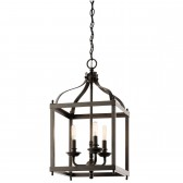 Kichler KL/LARKIN/P/M OZ Larkin Medium Pendant