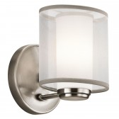 Kichler KL/SALDANA1 Saldana 1-Light Wall Light