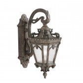 Kichler KL/TOURNAI2/M Tournai Medium Wall Lantern