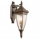 Kichler KL/VENETIAN2/M Venetian Rain Medium Wall Lantern