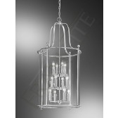 Franklite LA7000/12 Pasillo 12 Light Lantern