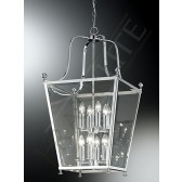 Franklite LA7003/8 Atrio 8 Light Lantern