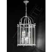 Franklite LA7008/8 Madison 8 light Lantern