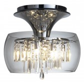 Loco Ceiling Light - 6 Light Flush