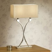 Interiors1900 Vienna Table Lamp