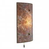 Savoy Light Marble Wall Light