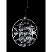 Muni LED Pendant Light - Large
