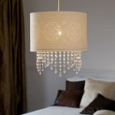 Perforated Non Electrical Pendant