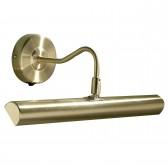 Onedin Picture Light - Satin Brass