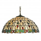 Dragonfly II Pendant Light