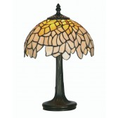 Titania Tiffany Table Lamp