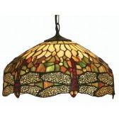 Tiffany Dragonfly Ceiling Pendant