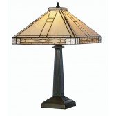 Ophelia Tiffany Table Lamp
