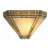 Ophelia Tiffany Wall Light