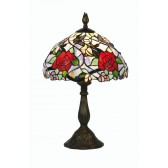 Flite Tiffany Table Lamp
