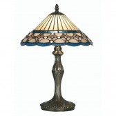 Aster Tiffany Table Lamp - Large