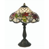 Adara Tiffany Table Lamp
