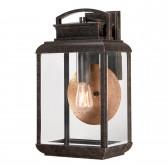 Quoizel QZ/BYRON/L Byron Large Wall Lantern